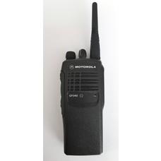 Motorola GP340 EX UHF Explosieveilige portofoon