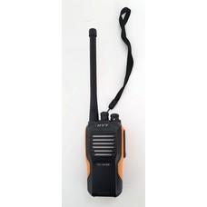 Hytera TC-610P VHF portofoon incl. antenne en batterij (demo)