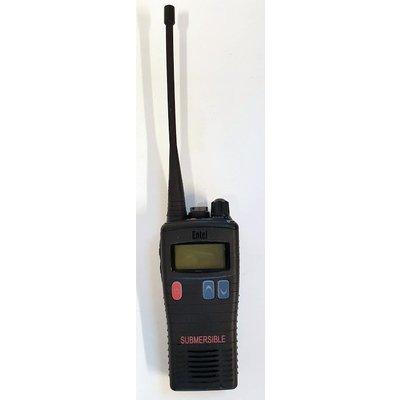 Entel HT783 UHF portofoon met display (gebruikt)