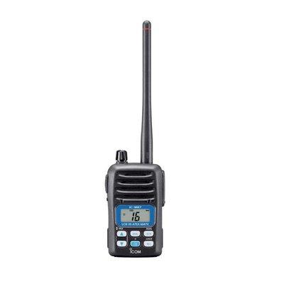Icom IC-M87 ATEX VHF maritieme portofoon