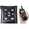 Icom IC-M73EURO + portable VHF maritieme portofoon