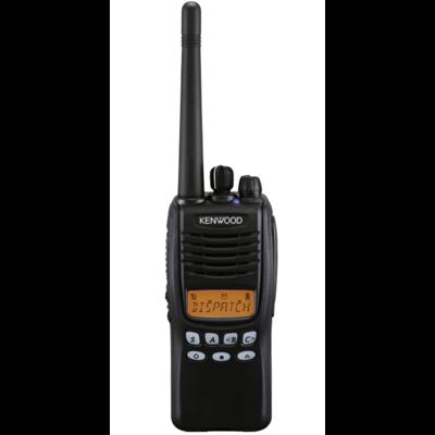 Kenwood TK-3312E UHF portofoon met display