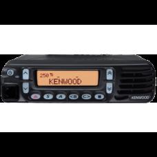 Kenwood TK-7180E VHF mobilofoon