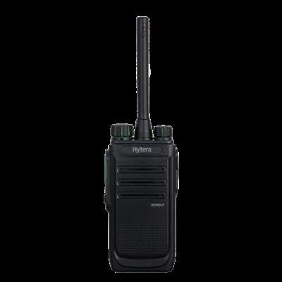 Hytera BD505LF DMR Tier I vergunningsvrije portofoon