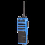 Hytera PD715Ex  DMR ATEX portofoon