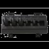 Kenwood KSC-256E Multi lader (6-vak groepslader)