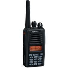 Kenwood NX-320E digitale UHF portofoon