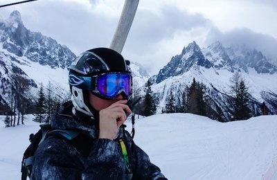 walkie talkies of eenvoudige portofoons voor uw ski vakantie