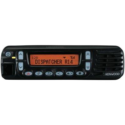 Kenwood NX-700E digitale VHF mobilofoon
