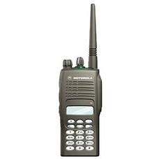 Motorola GP380 portofoon VHF-UHF