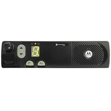 Motorola CM140 mobilofoon VHF-UHF