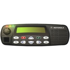 Motorola GM360 mobilofoon VHF-UHF