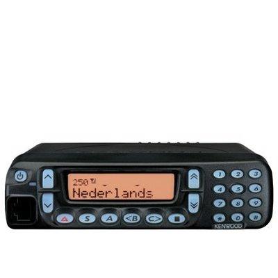 Kenwood TK-8189E professionele UHF mobilofoon