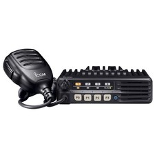 Icom IC-F5012 VHF mobilofoon