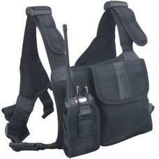 Hytera LCBN13 Universele chest pack