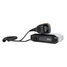 Hytera MD655 digitale mobilofoon DMR VHF - UHF