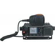 Hytera MD785G digitale mobilofoon GPS VHF - UHF
