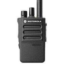 Motorola DP3441 digitale portofoon VHF - UHF