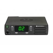 Motorola DM1400 mobilofoon VHF - UHF