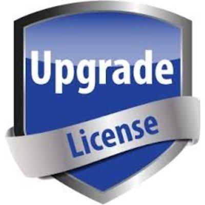 Hytera SW00051 Upgrade licentie voor vrijgeven van functies op Hytera PD505 en PD565 digitale portofoons