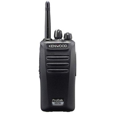 Kenwood TK-3401DE Protalk portofoon digitaal / analoog dPMR PMR446
