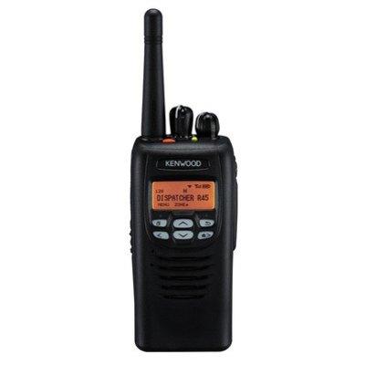 Kenwood NX-300E4 digitale portofoon UHF NEXEDGE NXDN