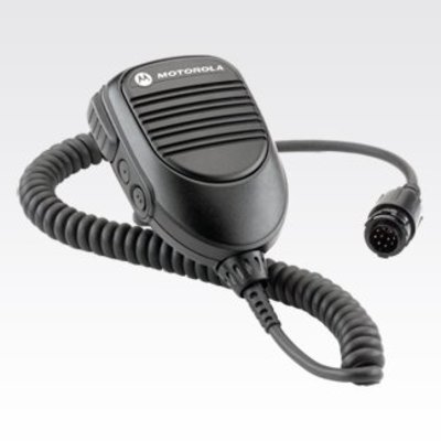 Motorola RMN5053 -  IMPRES Heavy Duty Microfoon