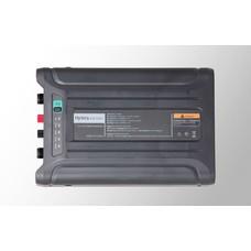 Hytera PV3001 Batterijmanagement met batterij