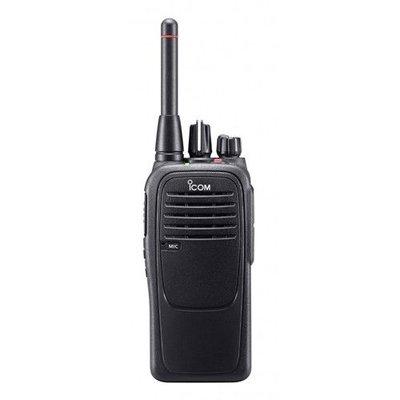 Icom IC-F29SR vergunningsvrije portofoon PMR446