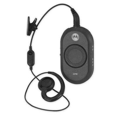 Motorola Motorola vergunningsvrije portofoon met oortje en lader