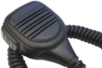 Handmicrofoons (voor mobilofoons)