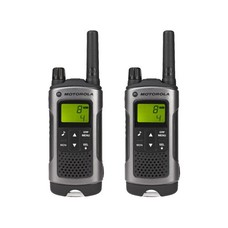 Motorola TLKR T80 walkie-talkie set