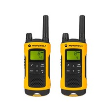 Motorola TLKR T80 EXTREME walkie-talkie set