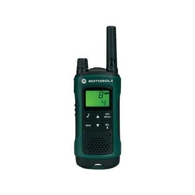 Motorola TLKR T81 Hunter walkie talkie set
