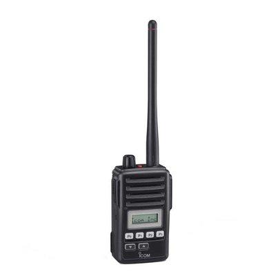 Icom IC-F61V compacte UHF maritieme portofoon