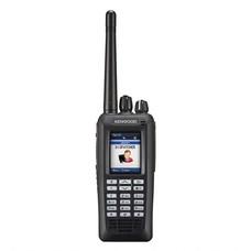 Kenwood TK-D200GE DMR VHF portofoon GPS