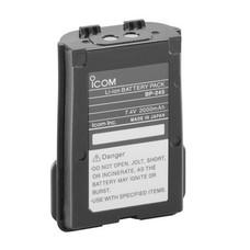 Icom BP-245H marifoonbatterij