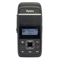 Hytera PD355 digitale portofoon UHF