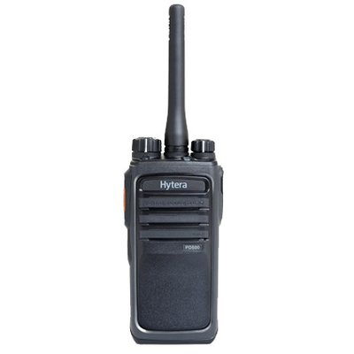 Hytera PD505 digitale portofoon DMR Tier II VHF - UHF