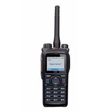 Hytera PD785G digitale portofoon GPS VHF-UHF