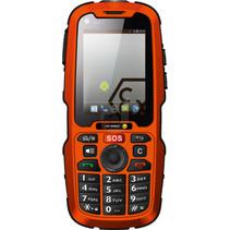 ATEX GSM telefoon IS320.1