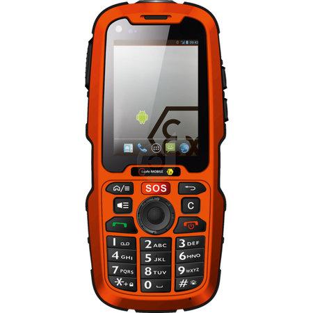 ATEX GSM telefoon IS320.1 - Zone 1/21 - I.Safe