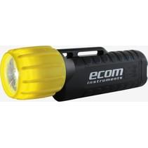 Atex zaklamp 3AA eLED® CPO TS Zone 1/21 | E-Com