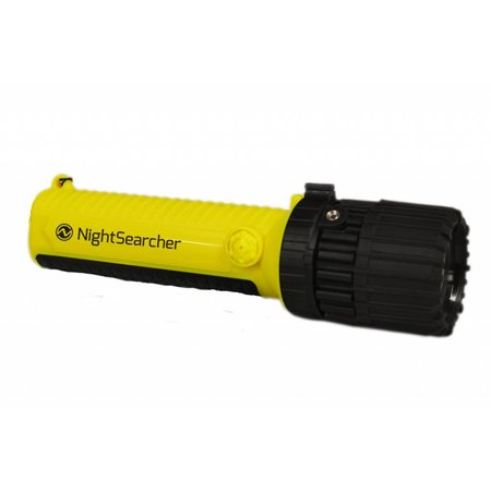 ATEX zaklamp EX-Zoom Zone 0 | NightSearcher