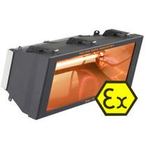 Infrarood Verwarming Helios ATEX 15 | Star Progetti