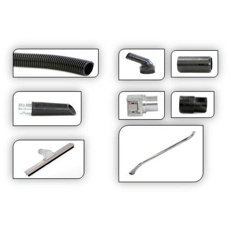 ATEX Stofzuiger accessoire kit