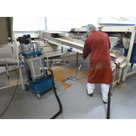 ATEX stofzuiger  ST-4M  Zone 2/21/22 - HD Industrial