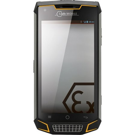 EX Smartphone IS740.2 ATEX zone 2/22