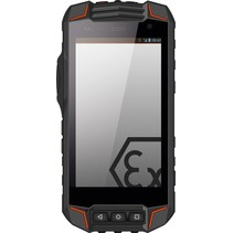 EX Smart Phone IS520.1 ATEX zone 1/21