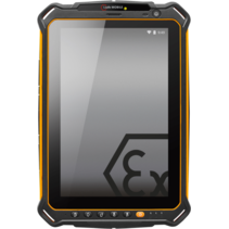 ATEX Tablet IS910.2 Android - Zone 2/22